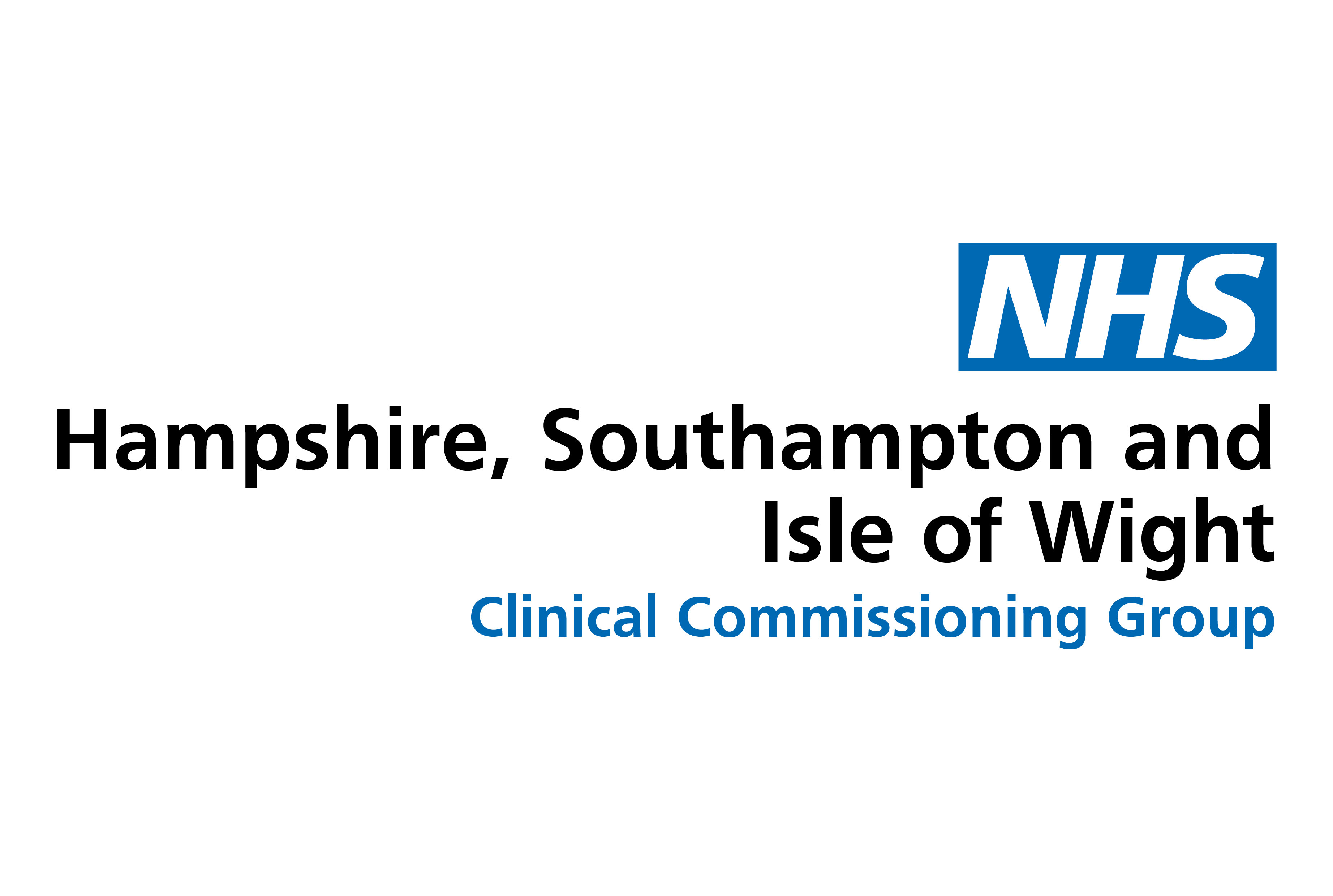 Hampshire, Southampton and Isle of Wight CCG